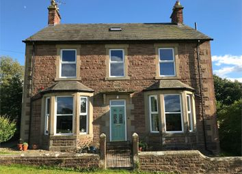 Thumbnail 7 bed detached house for sale in Gilsland, Brampton, Cumbria