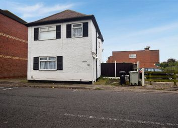Thumbnail 3 bed detached house for sale in Alford Road, Sutton-On-Sea, Mablethorpe, Lincolnshire