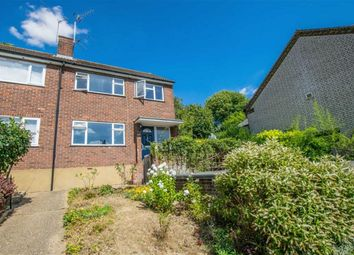 Thumbnail 3 bed end terrace house for sale in Wellington Street, Hertford