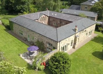 Thumbnail 5 bed detached house for sale in Hall Lane, Sychdyn