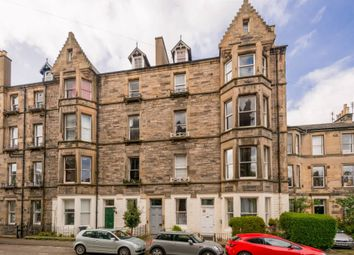 Thumbnail 2 bed flat for sale in 4/4 Upper Gilmore Place, Bruntsfield