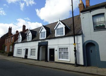 Thumbnail 2 bed terraced house for sale in West Street, Horncastle, Lincolnshire