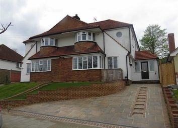 Thumbnail 5 bed property for sale in Newstead Avenue, Orpington
