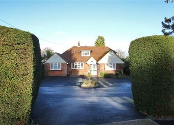 Thumbnail 5 bed bungalow for sale in Longfield Avenue, New Barn, Kent