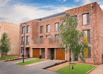 """Thumbnail 3 bed terraced house for sale in """"Clementhorpe V4"""" at Campleshon Road, York"""