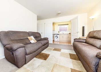 Thumbnail 1 bed flat for sale in Bakers Close, St. Albans