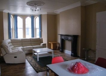 Thumbnail 10 bed shared accommodation to rent in Charnwood Street, Derby