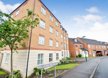 Thumbnail 1 bed flat for sale in Pavior Road, Nottingham