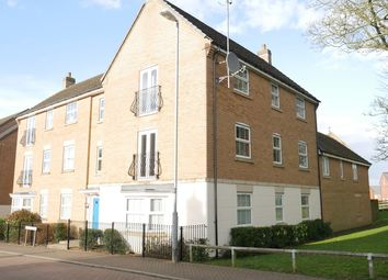 Thumbnail 2 bed flat to rent in Malsbury Avenue, Scraptoft