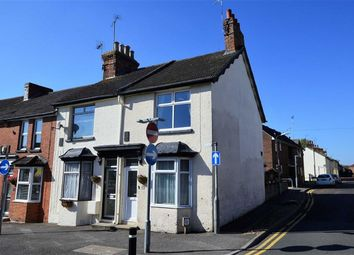 Thumbnail 3 bed end terrace house for sale in Apsley Street, Ashford, Kent