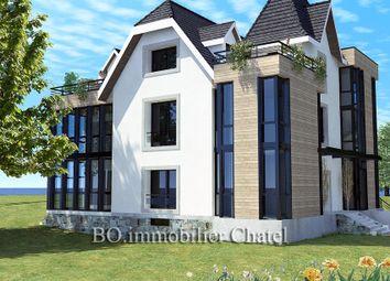 Thumbnail 2 bed apartment for sale in Amphion, Évian-Les-Bains (Commune), Évian-Les-Bains, Thonon-Les-Bains, Haute-Savoie, Rhône-Alpes, France