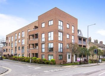 Thumbnail 2 bed flat for sale in Grays, Essex, .