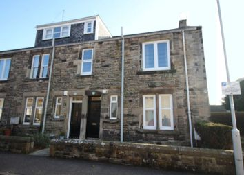 Thumbnail 2 bed flat for sale in Cloanden Place, Kirkcaldy