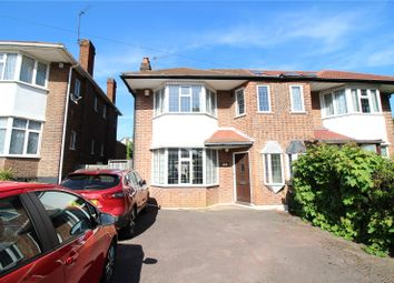 Thumbnail 3 bedroom semi-detached house to rent in Hampden Way, London
