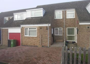 Skippon Way, Thame OX9. 3 bed terraced house