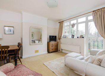 Thumbnail 1 bedroom flat for sale in Wilton Grove, Wimbledon