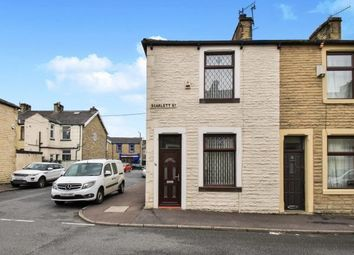 2 bed end terrace house for sale in Scarlett Street, Burnley, Lancashire BB11
