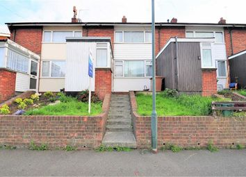 Thumbnail 2 bed terraced house to rent in Upper Sheridan Road, Belvedere, Kent