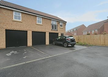 Thumbnail 2 bed property for sale in Broad Avenue, Hessle, East Riding Of Yorkshire