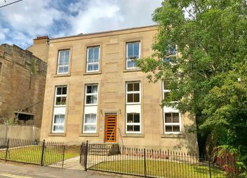 Thumbnail 2 bed flat for sale in Great George Street, Glasgow