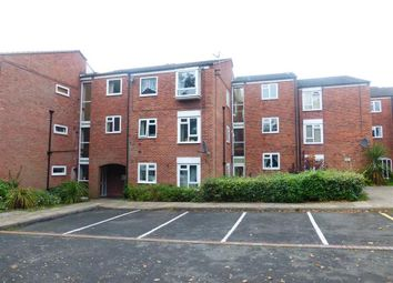 Thumbnail 1 bed flat to rent in Haseley Close, Redditch