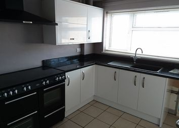 Thumbnail 1 bed flat to rent in Kestrel Road, Chatham