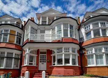 Thumbnail 2 bed flat for sale in Palmeira Avenue, Westcliff-On-Sea, Essex