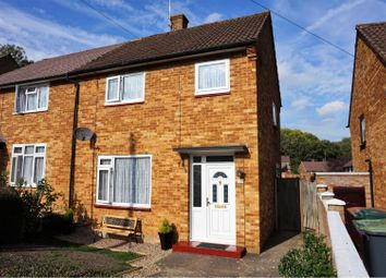 2 bed semi-detached house for sale in Dumfries Close, South Oxhey, Watford WD19