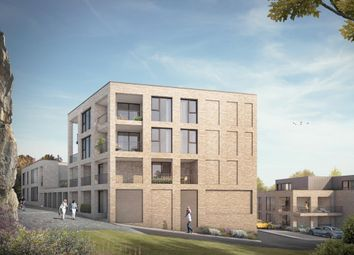Thumbnail 2 bed flat for sale in Strathmore Place, Chelsea Heights, Brincliffe Hill, Sheffield