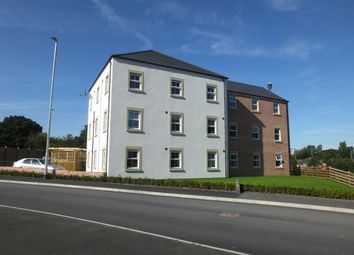 Thumbnail 2 bed flat to rent in Brookwood Way, Buckshaw Village