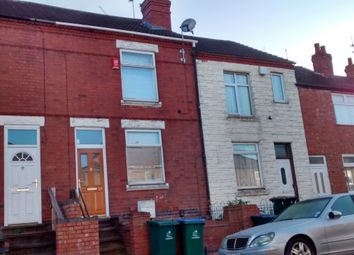 Thumbnail 4 bed detached house to rent in Terry Road, Coventry