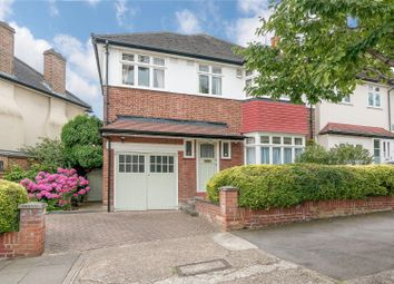 Thumbnail 4 bed detached house for sale in Blenkarne Road, London