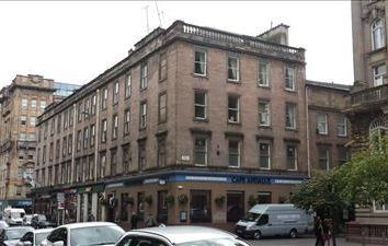 Office to let in St. Vincent Place, Glasgow G1