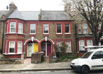 Thumbnail 1 bedroom maisonette for sale in 80 Seymour Road, Leyton, London