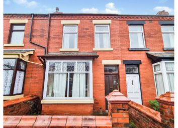 3 bed terraced house for sale in Pennine Road, Chorley PR6