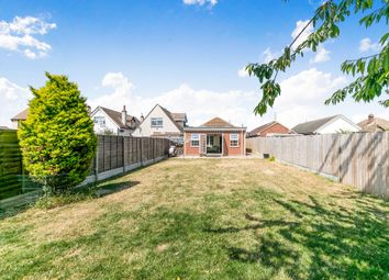 5 bed detached bungalow for sale in Park Square East, Jaywick, Clacton-On-Sea CO15
