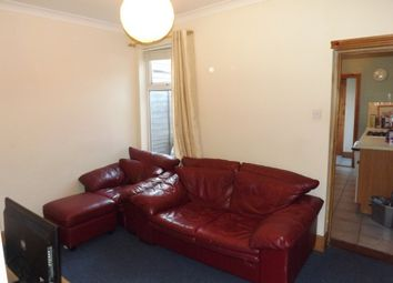 Thumbnail 3 bedroom terraced house to rent in Boulton Road, Southsea