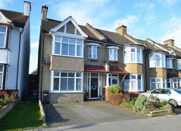Thumbnail 3 bed end terrace house for sale in Compton Road, Addiscombe, Croydon, Surrey