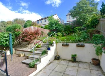 Thumbnail 3 bedroom link-detached house for sale in Seymour Drive, Dartmouth, Devon