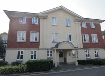 Thumbnail 2 bed flat for sale in Springly Court, Kingswood, Bristol