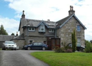 Thumbnail 3 bedroom flat to rent in Ferry Road, Pitlochry