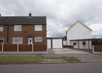 Thumbnail 3 bed semi-detached house to rent in Mcmahon Avenue, Inkersall, Chesterfield