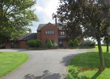 Thumbnail 4 bed property to rent in North Kilworth, Lutterworth