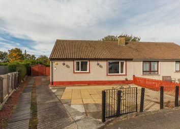 Thumbnail 2 bed semi-detached bungalow for sale in 6 Mcphail Square, Tranent