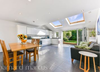 4 bed terraced house for sale in Waldron Road, London SW18