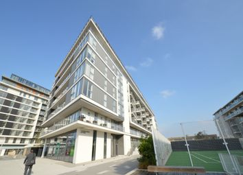 Thumbnail 2 bed flat to rent in Granite Apartments, River Gardens Walk, Greewnich