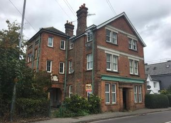 Thumbnail 1 bed flat for sale in 18A Smarden Place, Maidstone Road, Paddock Wood, Tonbridge, Kent
