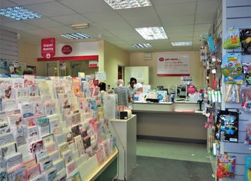 Thumbnail Retail premises for sale in Post Offices S5, South Yorkshire