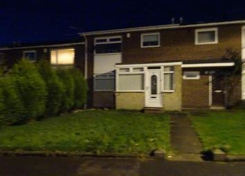 Thumbnail 3 bed terraced house to rent in Ashholme, Newcastle Upon Tyne