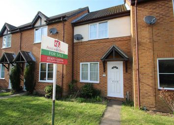 Thumbnail 2 bed terraced house for sale in Wolton Road, Kesgrave, Ipswich